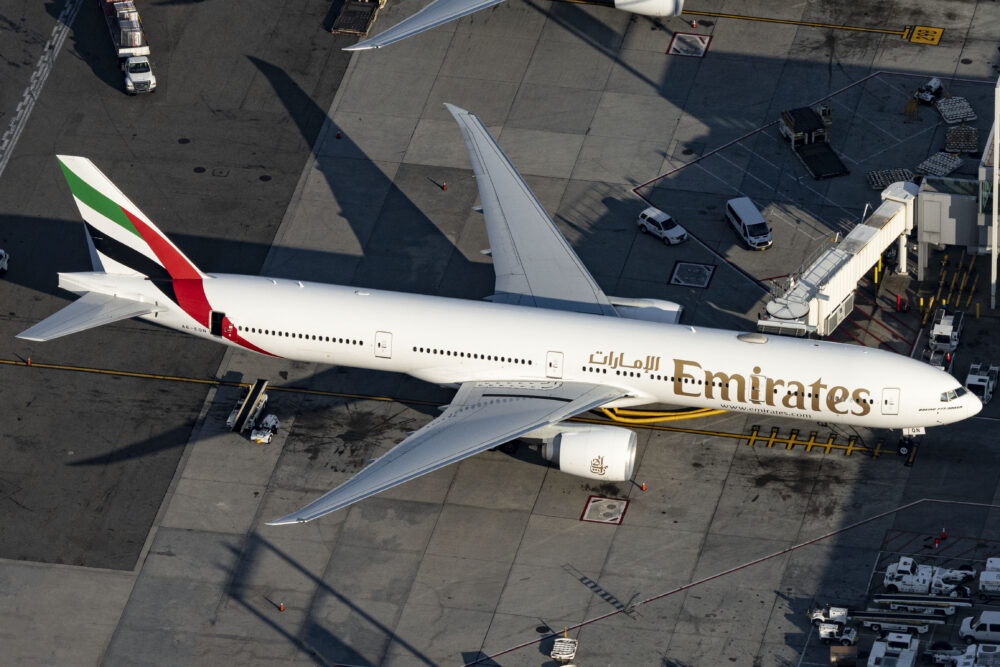 emirates reports 5 5 billion loss amid ongoing pandemic Airplane GEEK Emirates Reports $5. 5 Billion Loss Amid Ongoing Pandemic
